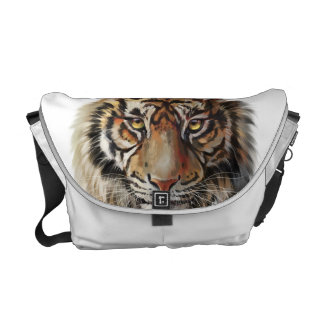 """Tiger"" Commuter Bags"