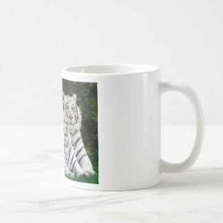 tiger couple mug
