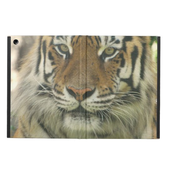 Tiger Cover For iPad Air