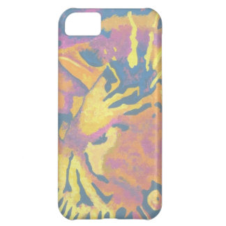 Tiger Cover iPhone 5C Case