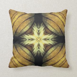 Tiger Cross Pillow