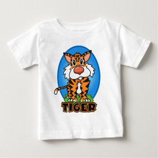 Tiger Cub Baby Tee
