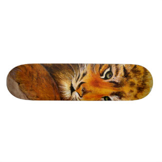 Tiger Cub Competition Skateboard