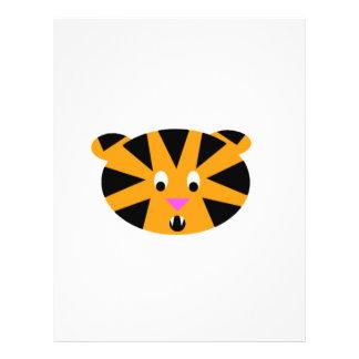 Tiger Cub Flyer