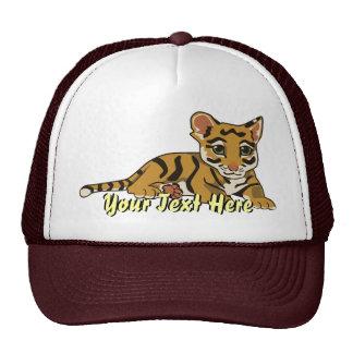 Tiger Cub Hat