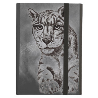 tiger cub iCase Cover For iPad Air