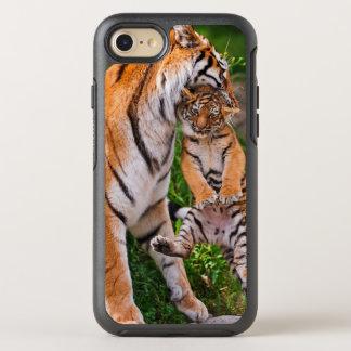 Tiger Cub OtterBox Symmetry iPhone 8/7 Case