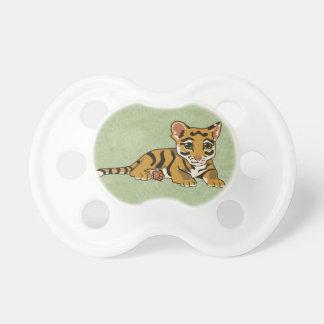 Tiger Cub Pacifier