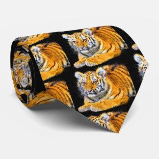 Tiger Cub Tie