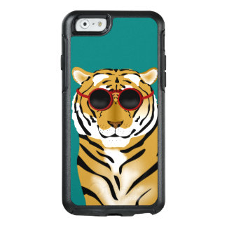 Tiger Custom OtterBox Apple iPhone 6/6s Case