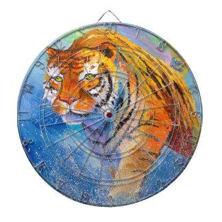 Tiger Dartboard