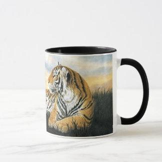 Tiger Dawn