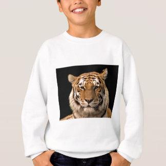 Tiger Design Sweatshirt