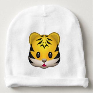 Tiger - Emoji Baby Beanie