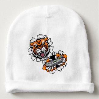 Tiger Esports Gamer Mascot Baby Beanie