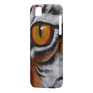 Tiger Eye Case For The iPhone 5