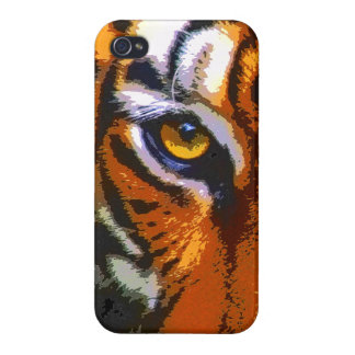TIGER EYE CASES FOR iPhone 4