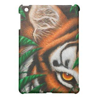 Tiger Eye iPad Case