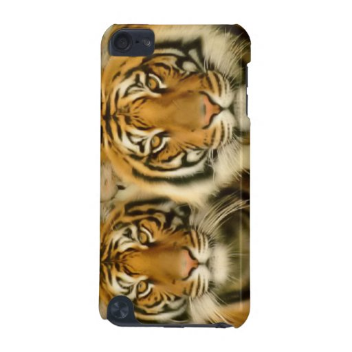 Tiger Eyes iPod Touch (5th Generation) Covers