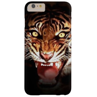 Tiger Eyes Custom iPhone 6/6s Plus Case Barely There iPhone 6 Plus Case