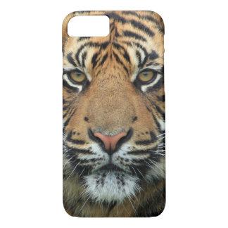 Tiger Face iPhone 7 Case