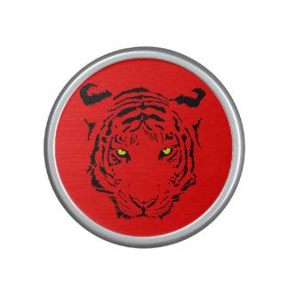 Tiger Face Speaker