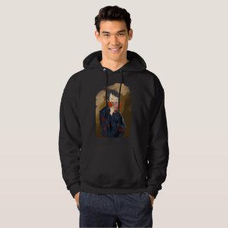 Tiger fan sweatshirt