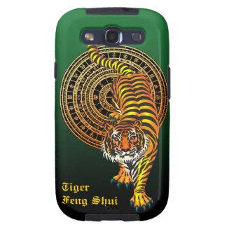 Tiger Feng Shui Samsung Galaxy SIII Cover