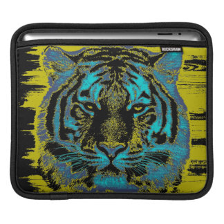 Tiger Fine Art - iPad sleeve