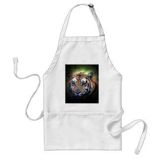 Tiger Free Spirit Standard Apron