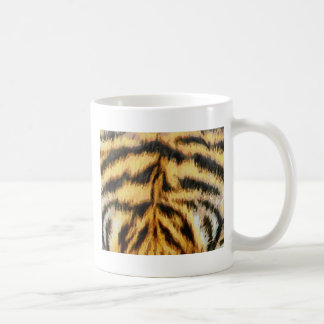 Tiger Fur Coffee Mug