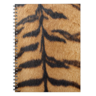 Tiger Fur Notebooks