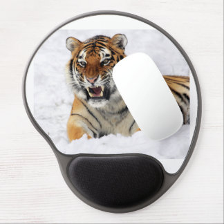 tiger gel mouse pad