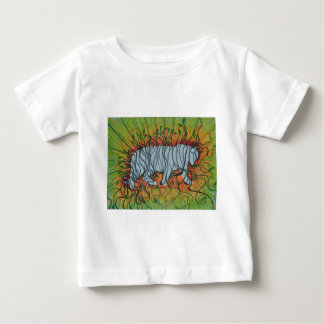 Tiger ghost baby T-Shirt