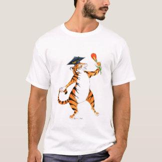 Tiger Grad T-shirt