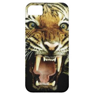 Tiger Head iPhone 5 Case