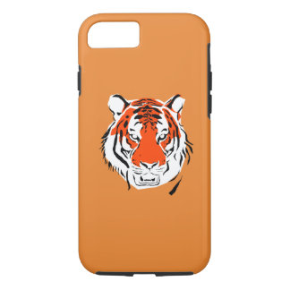Tiger Head - iPhone 7 Cover