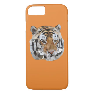 Tiger I-Phone 7 Case