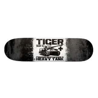 Tiger I Skateboard