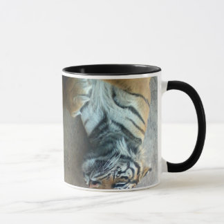 Tiger in your cup