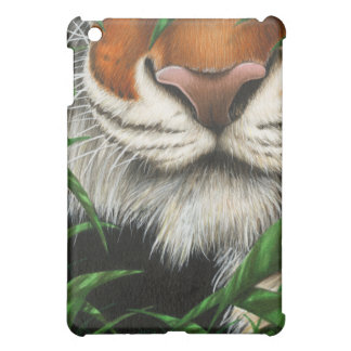 Tiger iPad Case