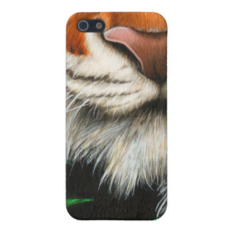 Tiger iPhone 5 Case