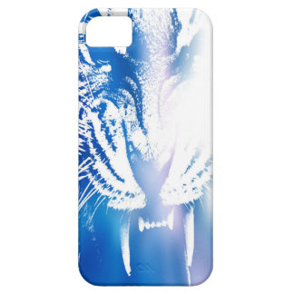 tiger iPhone 5 cover