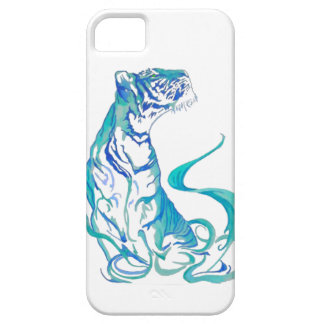 tiger iPhone 5 covers