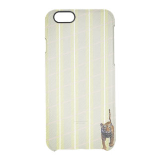 Tiger iPhone 6/6S Case