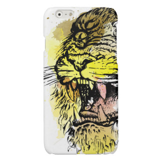 TIGER iPhone 6 PLUS CASE
