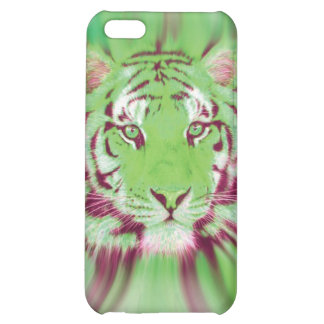 tiger case for iPhone 5C
