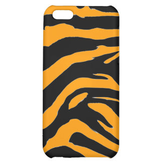 Tiger iPhone 5C Cover