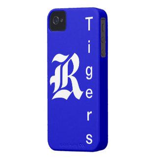 Tiger iPhone Case iPhone 4 Case-Mate Case