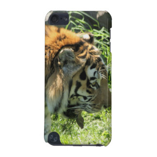 tiger IPod Touch Case